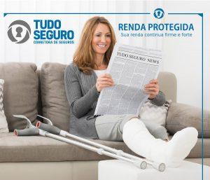 RENDA PROTEGIDA